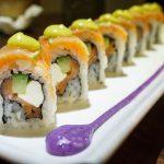 se puede comer sushi durante el embarazo