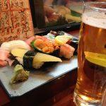 bebida-para-acompañar-sushi