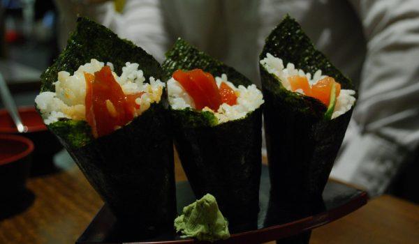 receta-temaki-de-salmón